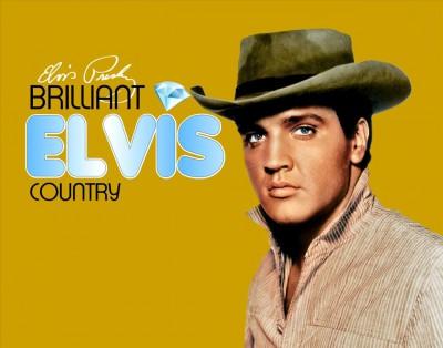 Presley, Elvis - Brilliant Elvis: Country
