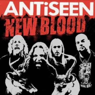 Antiseen - New Blood
