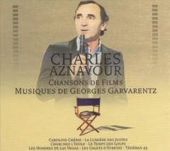 Aznavour, Charles - Chansons De Films