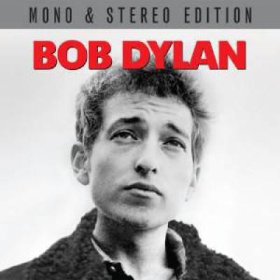Dylan, Bob - Bob Dylan  Spec