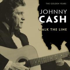 Cash, Johnny - Walk The Line