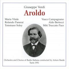 Verdi, G. - Aroldo