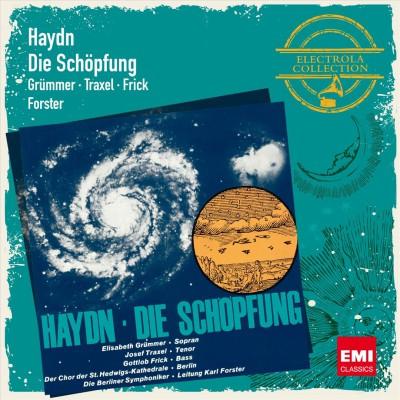 Haydn, J. - Die Schoepfung (The Creat