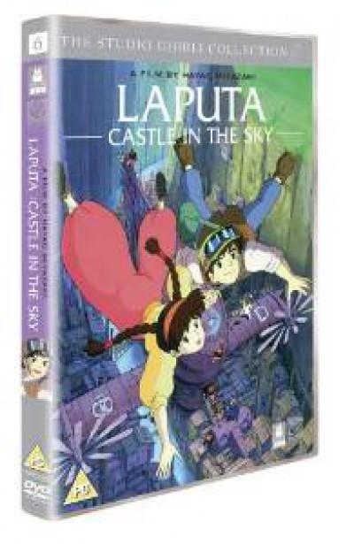 Animation - Laputa