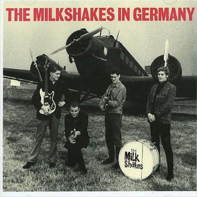 Milkshakes - In Germany