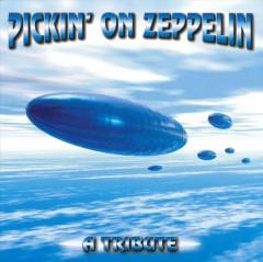 Led Zeppelin.=Tribute= - Pickin' On