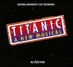Musical - Titanic: The Musical