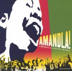 Ost - Amandla! A Revolution..
