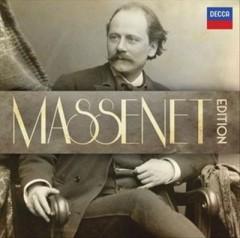 Massenet, J. - Massenet Edition