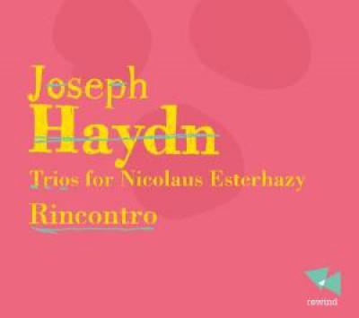 Haydn, J. - Trios Pour Cordes No...