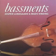 Lundgaard, Jesper - Bassments