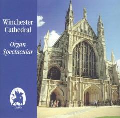 Garrett, David - Organ Spectacular/Winches