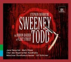 Ost - Sweeney Todd