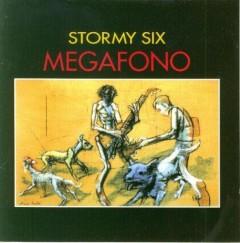 Stormy Six - Megafono  Live 1976 1982