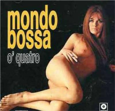 V/A - Mondo Bossa 4
