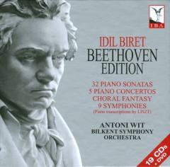 Beethoven, L. Van - Complete Idil..  Cd+Dvd
