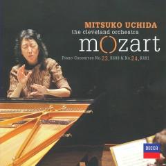 Mozart, W.A. - Piano Concertos 23 & 24
