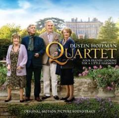Ost - Quartet