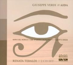Verdi, G. - Aida  Cr