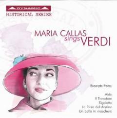 Verdi, G. - Maria Callas Singt Verdi