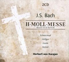 Bach, J.S. - H Moll Messe  Digi