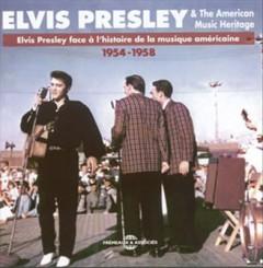 Presley, Elvis - American Music Heritage