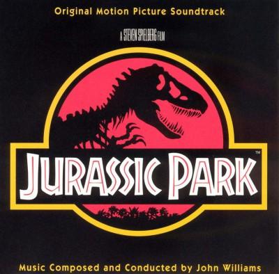 Ost - Jurassic Park