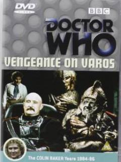 Dr. Who - Vengeance Of Varos