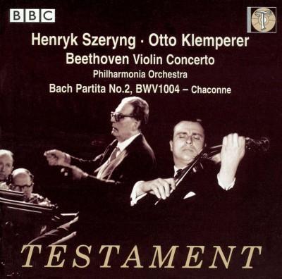 Beethoven, L. Van - Violin Concerto