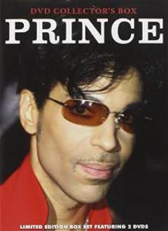 Prince - Dvd Collector's Box  Ltd