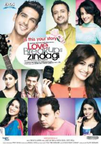 Movie - Love Break Up Zindagi