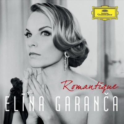 Elina Garanca - Romantique