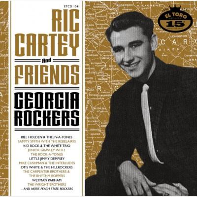 Cartey, Rick - Georgia Rockers
