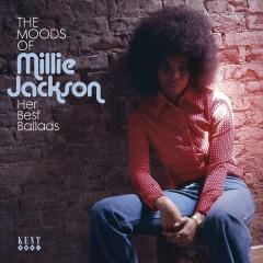 Jackson, Millie - Moods Of Millie Jackson