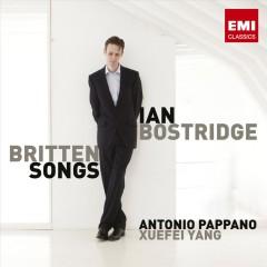 Britten, B. - Songs