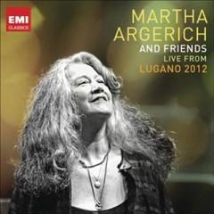 Argerich, Martha - Martha Argerich..  Ltd