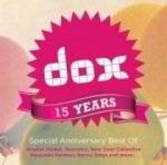 V/A - Dox 15 Year   Special..