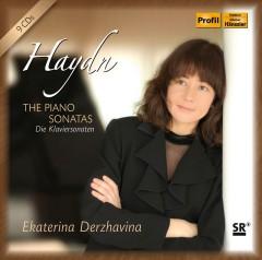 Haydn, J. - Die Klaviersonaten