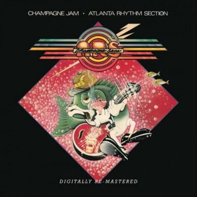 Atlanta Rhythm Section - Champagne Jam  Remast