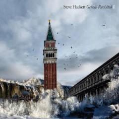 Hackett, Steve - Genesis Revisited Ii
