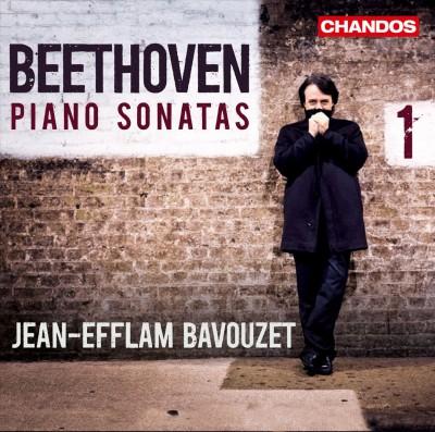 Beethoven, L. Van - Piano Sonatas, Vol.1