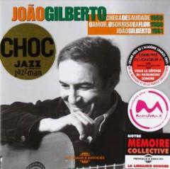 Gilberto, Joao - Chega De Saudade 1959