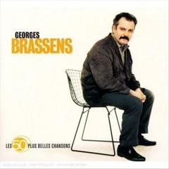 Brassens, Georges - Les 50 Plus Belles..