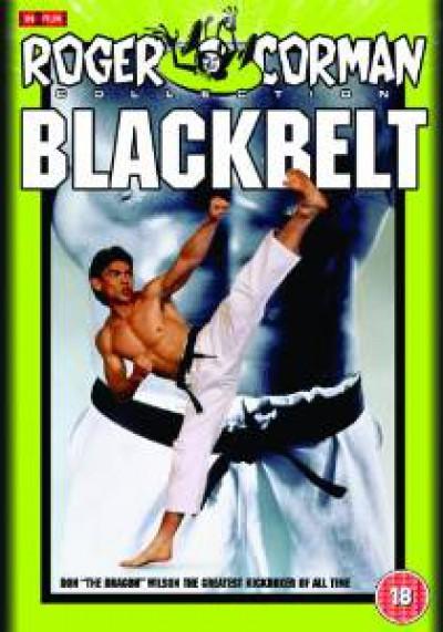 Movie - Black Belt