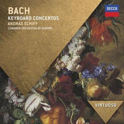 Bach, J.S. - Keyboard Concertos