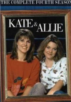 Tv Series - Kate & Allie S.4