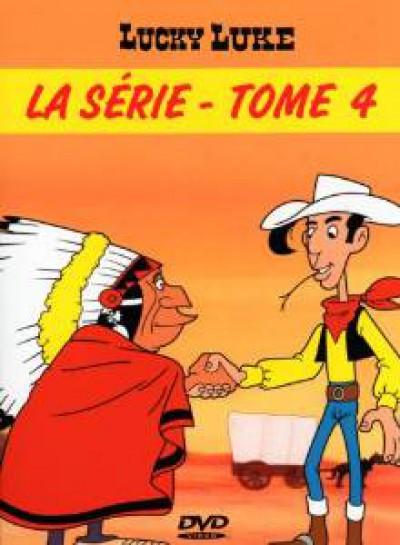 Animation - Lucky Luke   Serie..4