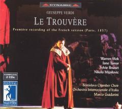 Verdi, G. - Le Trouvere