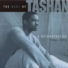 Tashan - Best Of 1986 1993