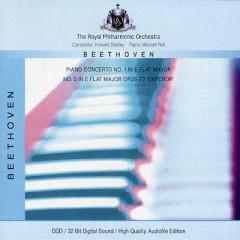 Beethoven, L. Van - Piano Concertos No.1 & 5